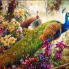 Animals Digital Painting Decoration Wall Art Picture - DIY Paint By Numbers - Numeral Paint