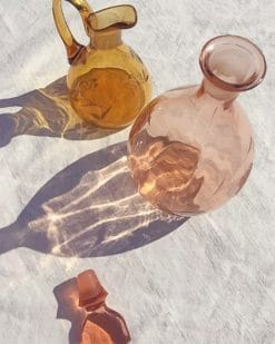 Glass shadow adult paint by numbers