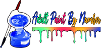Paint by numbers for adult