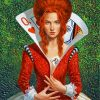 queen-of-hearts-paint-by-numbers