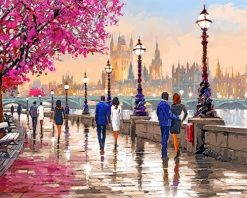rainy-spring-day-paint-by-numbers-500x400